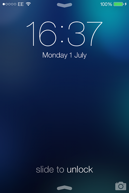 b08e73ff232 iOS 7 Wallpaper and iPhone 4 problem - iPhone, iPad, iPod Forums at ...