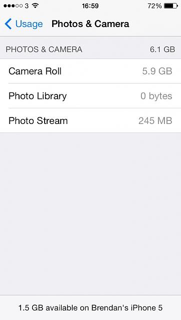Deleting Camera Roll, directly from iPhone 5 settings ?-image.jpg