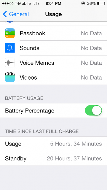 Battery life on iPhone 5-img_1500.png
