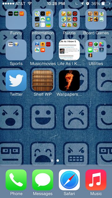iPhone 5 icon wallpaper no longer works since updating to iOS7-img_4907.png