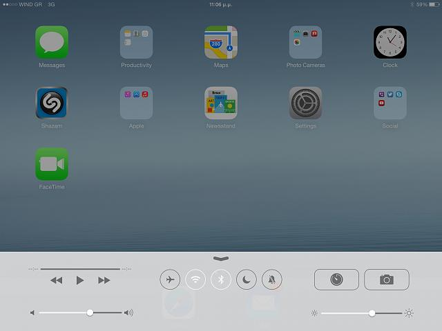 how to connect ipad mini to apple tv airplay