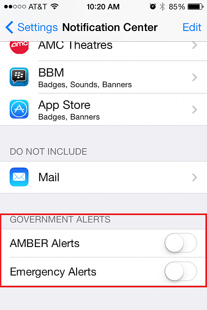 How to Disable Government Alerts on iOS 7-photo-3.png