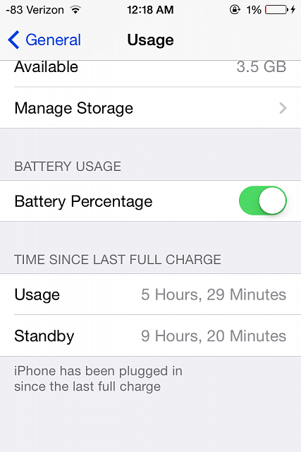 iOS 7.1 Beta 2 - Battery Life-img_3033.png