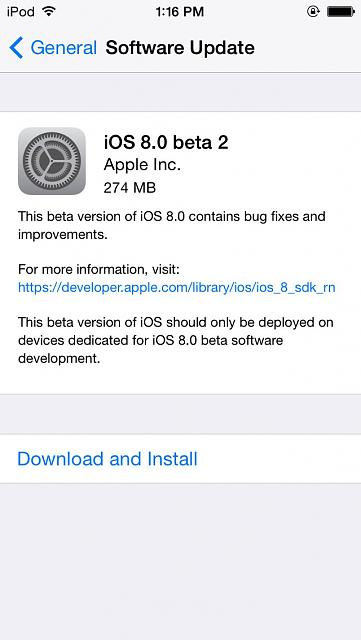 iOS 8 Beta 2 for devs available for download. Bugs/Feedback thread-imageuploadedbytapatalk1403025428.880136.jpg