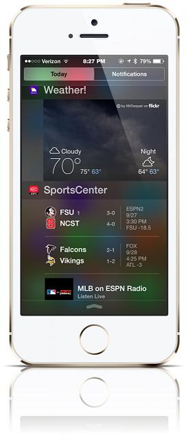 Sports center widget now available-imageuploadedbyimore-forums1411691428.849804.jpg