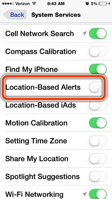 Why isn't the location-based Suggested App feature working?-imageuploadedbytapatalk1411760067.373237.jpg