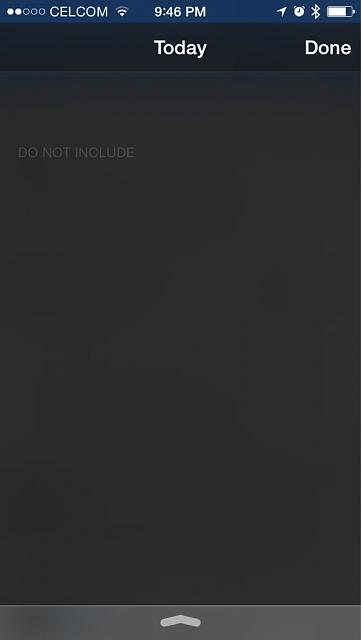 No widget show in Notification Center-imageuploadedbyimore-forums1412084858.686164.jpg