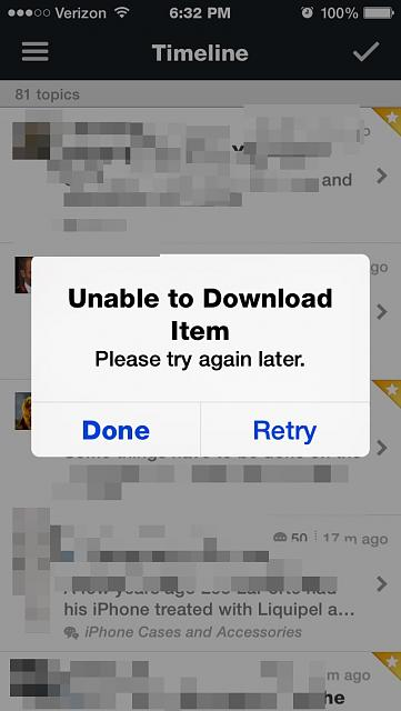 Interesting error in iOS 8 - Unable to download.-imageuploadedbytapatalk1412866917.103751.jpg