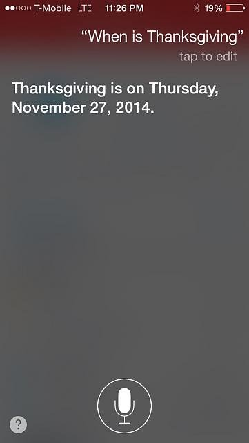 Siri is miscounting days-imageuploadedbytapatalk1415082463.349856.jpg