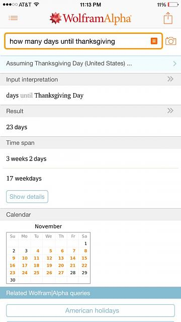 Siri is miscounting days-imageuploadedbytapatalk1415171667.051568.jpg