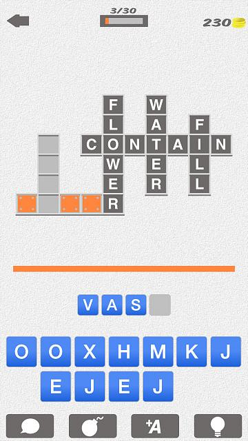 Letters - Guess The Word -- An Addictive New Game!-gamescreen2_1242x2208.jpg