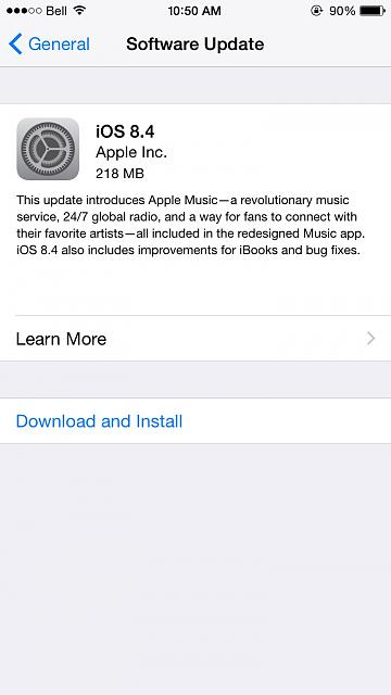 (not a)Rumor: iOS8.4 goes public Tuesday...-imageuploadedbytapatalk1435676031.622100.jpg