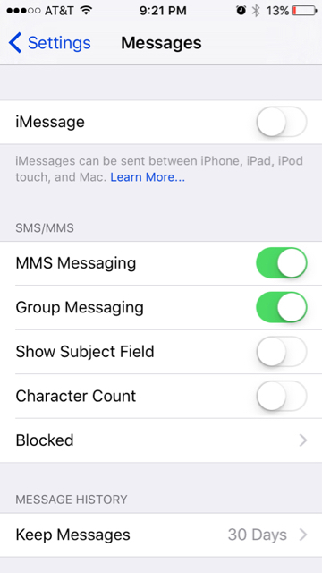 iOS 9 - only problems so far-imageuploadedbyimore-forums1442539808.525963.jpg