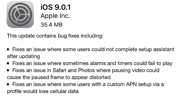 iOS 9.0.2 released-img_0541.png