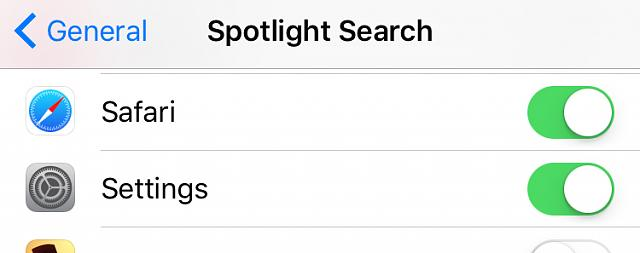 Spotlight search within the Settings app iOS 9-sss.jpg