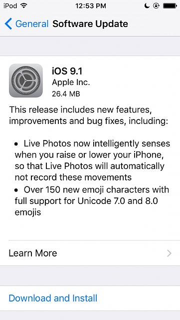 iOS 9.1 released-imageuploadedbytapatalk1445446492.808839.jpg