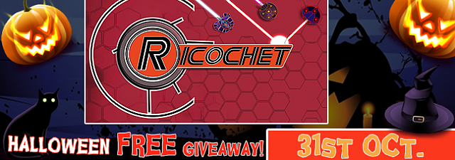 Howdy iMore Members & Guests. Ricochet: Retro Space Shooter Game is av