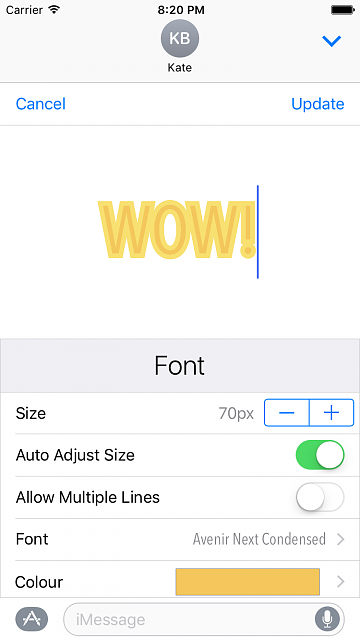 Seeking Beta Testers for the Word Art app-simulator-screen-shot-29-aug-2016-20.20.06.png