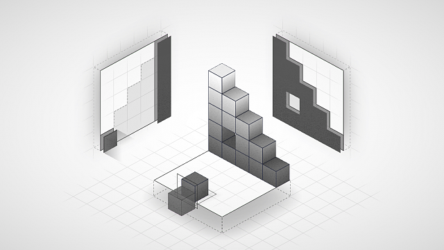 "[CLOSED BETA] "".projekt"" - meditative puzzle about silhouettes (to be released on Match 13)-1.png"