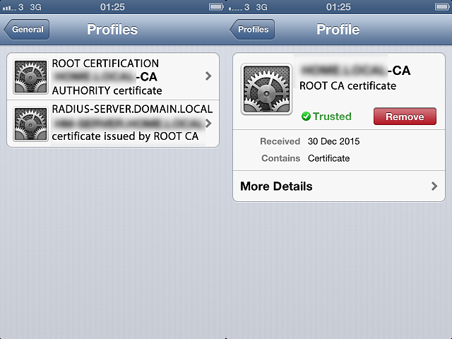 how to add a verified microsoft certification