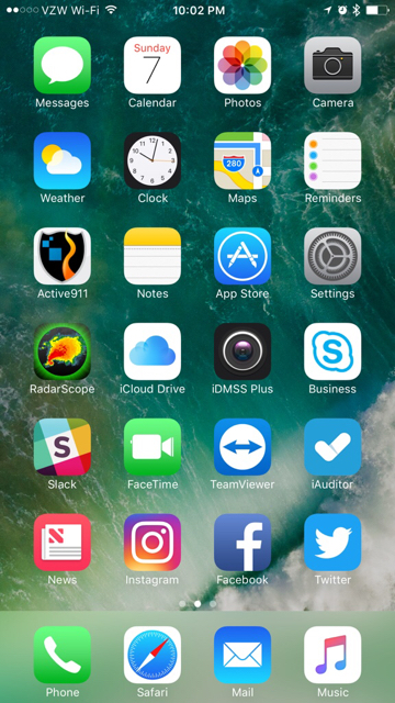 How organized is your iOS homescreen?-imageuploadedbytapatalk1470621770.285612.jpg