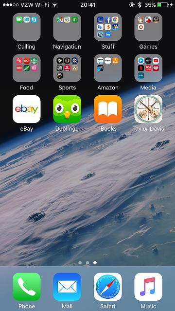 How organized is your iOS homescreen?-img_0577.jpg