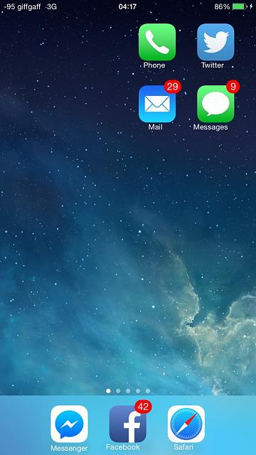How organized is your iOS homescreen?-imoreappimg_20141226_041848.jpg