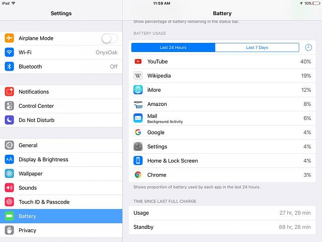 Why does my iPad Air 2 run out of battery quickly?-imoreappimg_20151126_120022.jpg