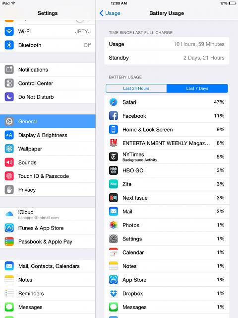 Battery life is fantastic-imageuploadedbyimore-forums1417842183.275064.jpg
