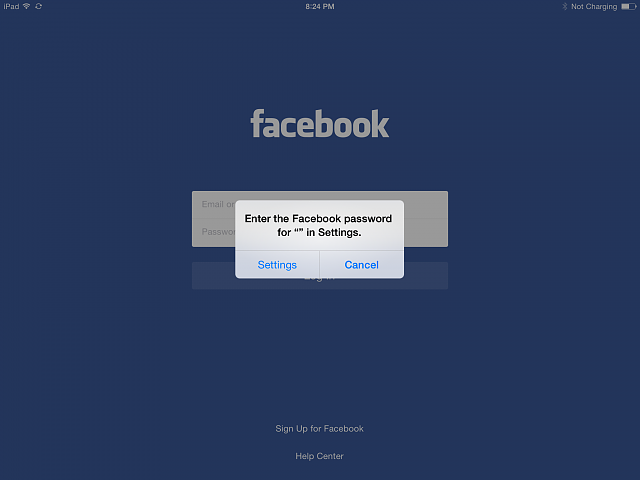 Updated to IOS 7.1 now FB app can't connect to server.-photo-4.png