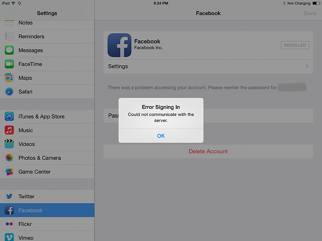 Updated to IOS 7.1 now FB app can't connect to server.-photo-1.png