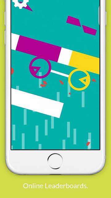 2Pucks - A Unique Gameplay [GAME][FREE]-4.7-inch-iphone-6-screenshot-4.jpg