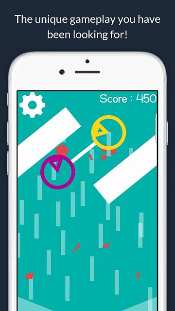 2Pucks - A Unique Gameplay [GAME][FREE]-4.7-inch-iphone-6-screenshot-5.jpg