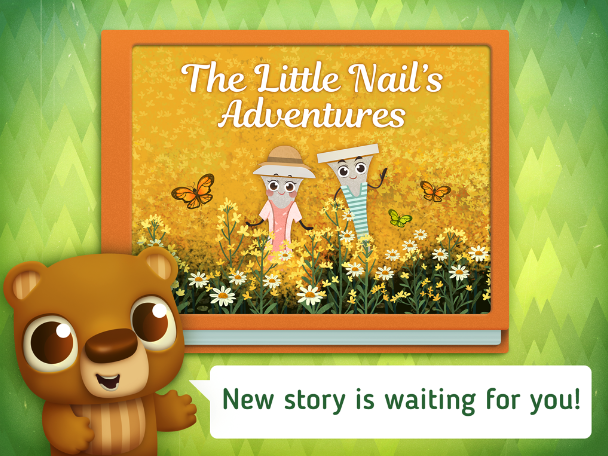 Little Stories. Fairy tales, in which your child becomes a main character!-.png