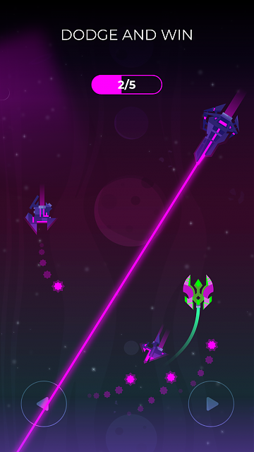 Space Dodger 2019 [iOS] Release-screen-1.png