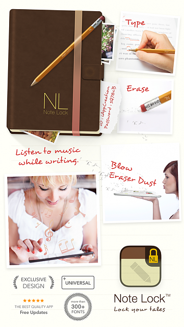 Best Creative Note Lock App For iPhone and iPad-nl2-ad2.png
