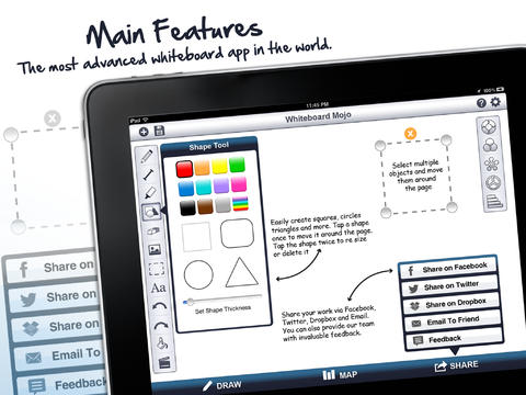 Whiteboard Mojo - The Most Versatile Sketching App-screen480x480.jpeg