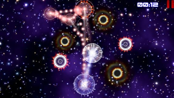 Space Fire, a Cosmic Strategy/Puzzle-screen568x568_2.jpeg