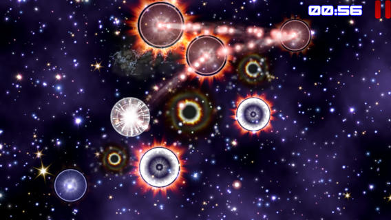 Space Fire, a Cosmic Strategy/Puzzle-screen568x568_3.jpeg
