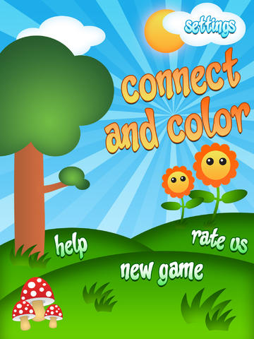 Connect and Color - kids game-screen480x4801.jpg