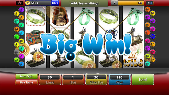 slot machine free games for fun