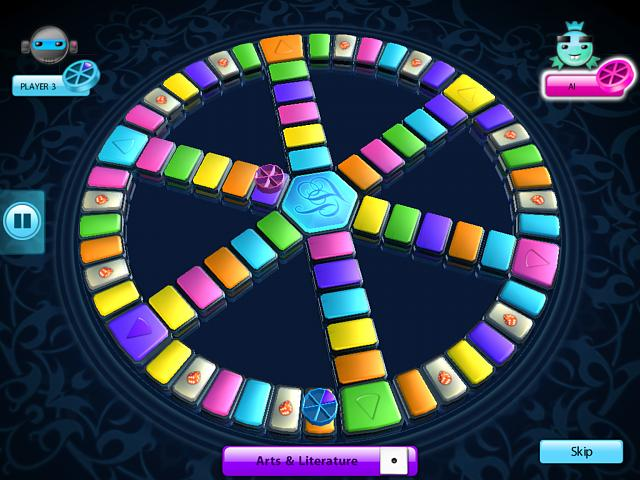Trivial pursuit: master edition | board game | boardgamegeek.
