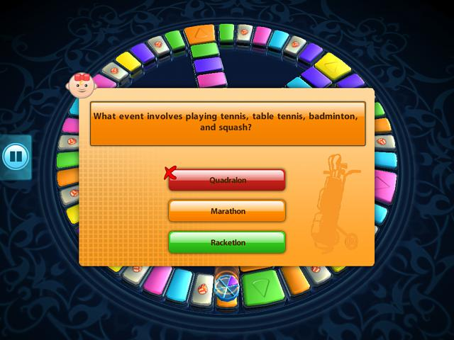 Trivial pursuit: master edition review.