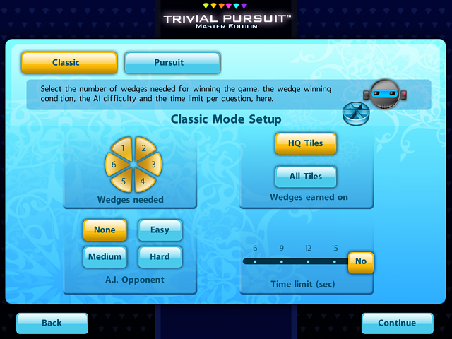 Review: trivial pursuit master edition for ipad, by ea iphone.