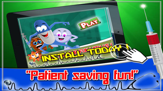 A Little Hospital Doctor - Amateur Surgery & Operation Games for Kids FREE-screen568x568-4-.jpeg