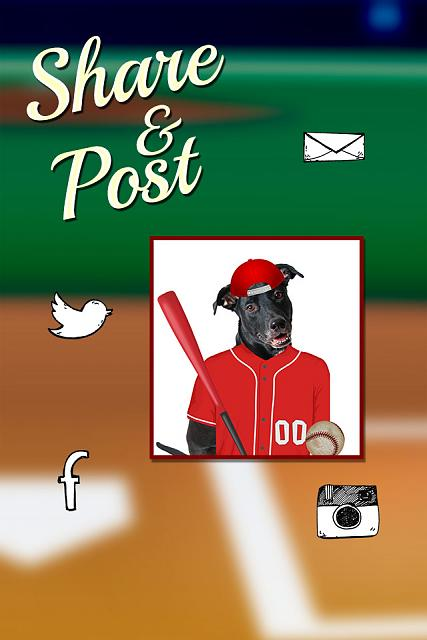 Baseball Player Dress Up Picture Editor - Free Download for iPad and iPhone Available Now-screenshotbaseball640e.jpg