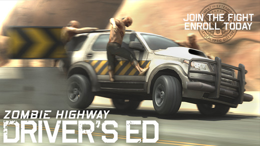 Zombie Highway: Driver's Ed New Game-screen520x924.jpeg