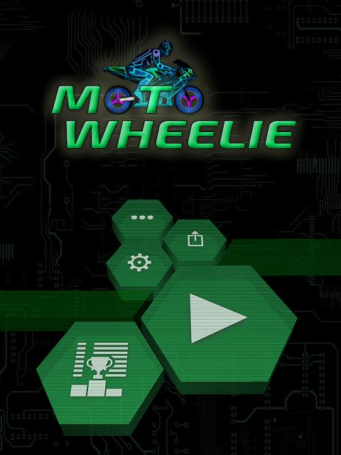 Moto Wheelie Free - Simple, addictive, fast, single touch control game-img_0511.jpg