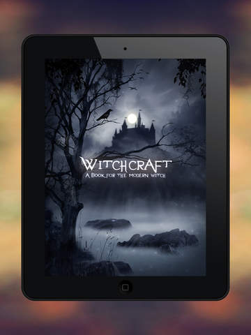 Witchcraft: A Book For The Modern Witch [FREE]-screen480x480.jpeg