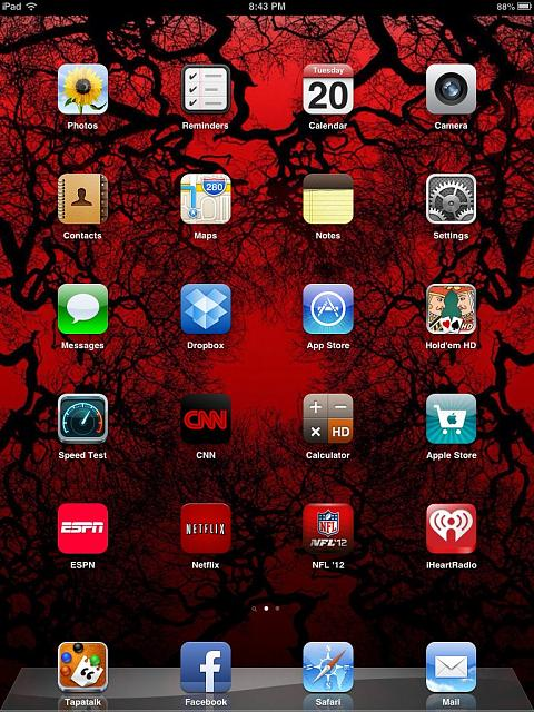 Show us your iPad Mini Lock and Home screen:-imageuploadedbytapatalk1353462269.994939.jpg